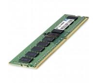 Модуль памяти HPE 16GB (1x16GB) 1Rx4 PC4-2666V-R DDR4 Registered (для DL385 Gen10) (838081-B21)
