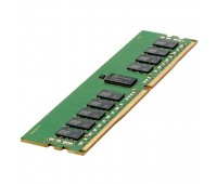 Комплект памяти HPE Smart LRDIMM, 64 Гб (1x 64 Гб), 4Rx4, DDR4-2666, Load Reduced Memory Kit (для DL385 Gen10) (838085-B21)