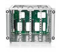Дисковая корзина HPE 2SFF Premium HDD Front Kit (для DL560 Gen10, NVMe/SAS/SATA) (872223-B21)
