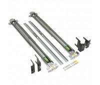 Комплект для крепежа HPE 1U Gen10 SFF Easy Install Rail Kit (874543-B21)