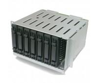 Дисковая корзина HPE 4LFF HDD Cage Kit (для ML350 Gen10) (874566-B21)