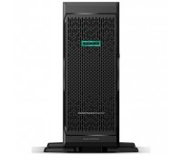 Сервер HPE ProLiant ML350 Gen10/ Xeon Silver 4110/ 16GB/ P408i-aFBWC 2Gb/ noHDD (8/24up) SFF/ noODD/ iLOstd/ 2 NHP Fans/ 4x 1GbEth/ 1x 800W (2up) (877621-421)