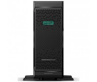 Сервер HPE ProLiant ML350 Gen10/ 2x Xeon Gold / 32GB/ P408i-aFBWC (2GB/ RAID 0/1/10/5/50/6/60)/ noHDD (8/24up) SFF/ noODD/ iLOstd/ 6NHP Fans/ 4x 1GbEth/ 2x 800W (2up) 835265-421 (877623-421)