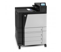 Принтер HP Color LaserJet Enterprise M855xh (A2W78A#B19)