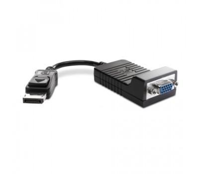 Переходник HP DisplayPort To VGA Adapter (AS615AA)