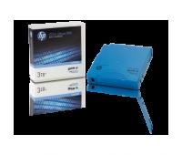 Дата картридж HP Ultrium LTO5, 3TB RW (C7975A)