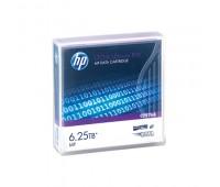 Картридж данных HP LTO-6 Ultrium 6,25 ТБ MP RW (C7976A)