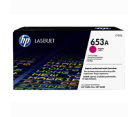 HP 653A Magenta Toner Cartridge, пурпурный, 16500 стр (CF323A)