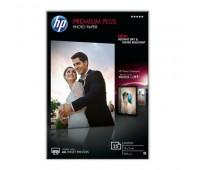 Бумага HP глянцевая высшего качества фото 300 гр/ м2 – 10х15 см - 25 листов (CR677A)