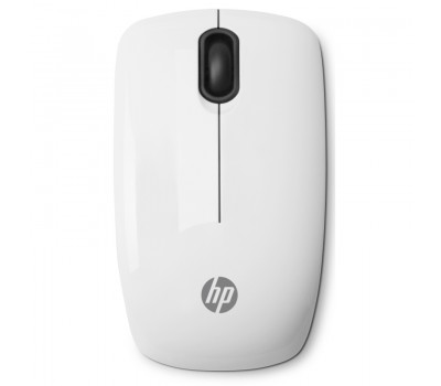 Мышь беспроводная HP Wireless mouse z3200 White (E5J19AA#ABB)