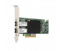 Адаптер HPE StoreFabric CN1200E 10Gb CNA (E7Y06A)