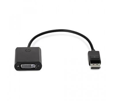 Адаптер HP Display Port to DVI SL Adapter (F7W96AA)