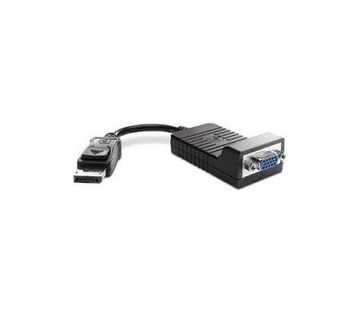Адаптер HP Display Port to VGA Adapter (F7W97AA)