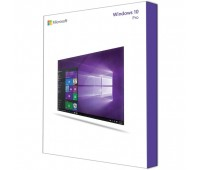 OC Windows 10 Pro 64Bit (Eng, 1 ПК, DSP OEI DVD) (FQC-08929 IN PACK)