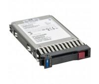 Твердотельный накопитель SSD HPE 120GB 3.5-inch 6G SATA SSD (804584-B21)