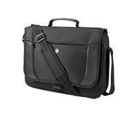 "Сумка HP Essential Messenger 17"" (H1D25AA)"