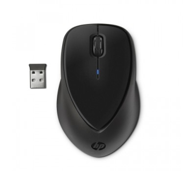 Мышь беспроводная HP Comfort Grip Wireless Mouse (H2L63AA)
