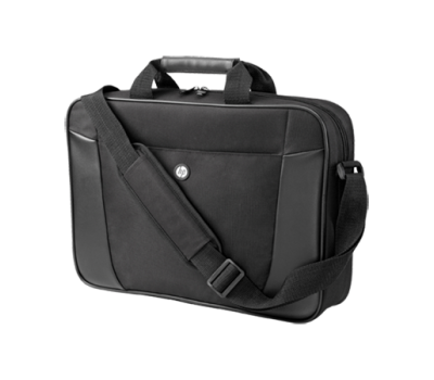 "Сумка HP Case Essential Top Load 15.6"" (H2W17AA#AC3)"