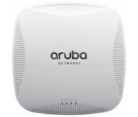 Точка доступа HPE Aruba IAP-215 (RW) Instant 10/100/1000BASE-TX (JW228A#ACB)