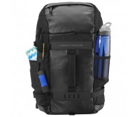 "Рюкзак HP 15.6"" Black Odyssey Backpack (L8J88AA)"