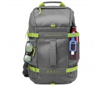 Рюкзак HP 15.6 Grey Odyssey Backpack (L8J89AA#ABB)
