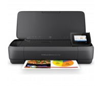 Мобильное МФУ HP OfficeJet 252 Mobile AiO (N4L16C#A82)