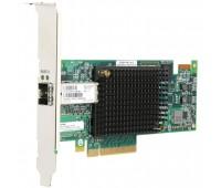 Адаптер главной шины HPE StoreFabric SN1100Q 16Гб FC 1 порт (P9D93A)