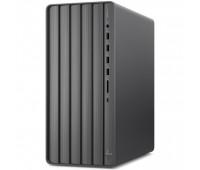 Компьютер HP Envy TE01-0015ur MT/ Ryzen 7 3700X/ 16GB/ 256GB SSD + 1TB/ noODD/ GeForce RTX2060 8GB/ Win10/ Black (8XK79EA#ACB)