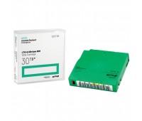 Комплект из 20 картриджей данных HPE LTO-8 Ultrium, 30 Тб, RW (20x Q2078L) (Q2078AN)