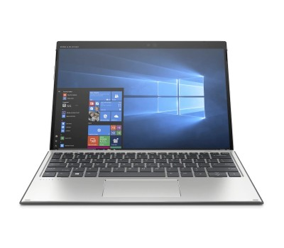 "Планшет HP Elite x2 G4 с клавиатурой 13"" WUXGA+/ Touch/ Core i7 8565U/ 8GB/ 512GB SSD/ no ODD/ Cam BT/ WiFi/ Win 10 Pro/ Metallic Grey (7KN91EA#ACB)"