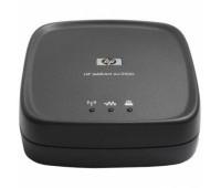 Принт-сервер HP Jetdirect ew2500 Wi-Fi (802.11g/ b, 802.3 RJ45 10/ 100Base-TX, USB) (J8021A#UUS)