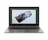 "Рабочая станция HP ZBook 15u G6 15.6"" UHD/ Core i7-8565U/ 16GB/ 512GB SSD/ no ODD/ AMD Radeon Pro WX3200 4GB/ WiFi/ BT/ Win 10 Pro/ Gray (8JL71EA#ACB)"