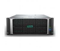 Сервер HPE ProLiant DL580 Gen10/ 4x Xeon-Gold 6230/ 256GB/ noHDD (up 8/48 SFF/ noODD/ P408i-p SR/ 2x 10GbE/ 4 x 1600W (up 4) (P05672-B21)