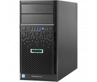 Сервер HPE ML30 Gen9/ Xeon E3-1240 v6/ 16GB/ B140i (ZM/ RAID 1+0/5/5+0)/ noHDD (up 8 SFF)/ noODD/ 2x 1GB/s/ iLO5/ 1x 460W (P03707-425)