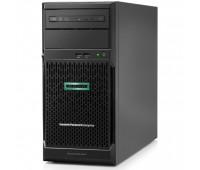 Сервер HPE Prolliant ML30 Gen10/ Xeon E-2124/ 8GB/ 2x 1TB (up 4LFF/8 SFF)/ S100i (RAID 0/1/5/10)/ DVD-RW/ 2x 1GbE/ 350W (P06761-001)