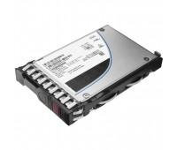 Твердотельный накопитель HPE 1.6TB SFF SSD, nVME HS (P10222-B21)