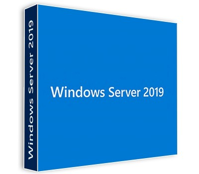 Лицензия Windows Server Standard 2019 Rus 1pk DSP OEI, 4Core (POSOnly) (P73-07916 IN PACK)