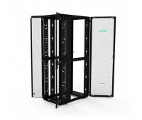 Шкаф серверный HPE 42U G2 Enterprise Pallet Rack, analog BW903A (P9K37A)
