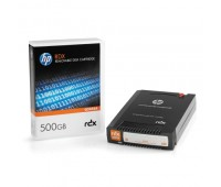 Дата - картридж HP RDX 500GB Removable Disk Cartridge (Q2042A)