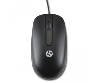 Мышь HP Optical Scroll Mouse PS/ 2 (QY775AA)