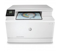 Лазерное МФУ HP Color LaserJet Pro MFP M180n Printer (T6B70A#B19)