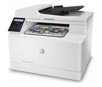 Лазерное МФУ HP Color LJ Pro MFP M181fw Printer (T6B71A#B19)