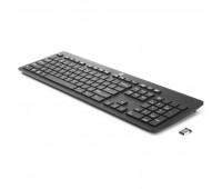 Беспроводная клавиатура HP Slim Wireless (Link-5) Keyboard RUSS (T6U20AA#ACB)