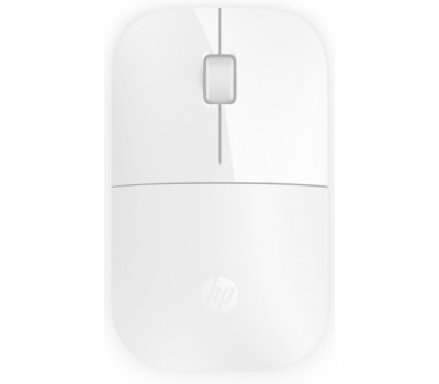 Мышь HP Z3700 Wireless Blizzard White cons (V0L80AA#ABB)