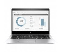 "Ноутбук HP EliteBook 840 G3 14"" FHD/ Core i7-6500U/ 16GB/ 512GB SSD/ WiFi/ BT/ FPR/ Win10Pro/ Silver (X2F37EA#ACB)"