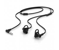 Гарнитура HP Earbuds Black Headset 150 (черная) (X7B04AA#ABB)